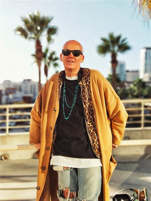 R11s洛杉矶 FairFax人像拍摄 (6)