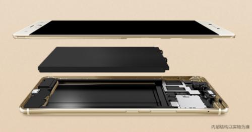"""1金立M6M6 Plus 延续""""超级续航"""",大容量低功耗领衔业界169"""