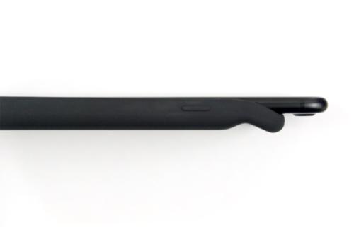 对飚苹果 iPhone 7高端手机壳必选液态硅胶材质623