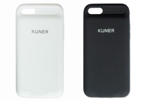 对飚苹果 iPhone 7高端手机壳必选液态硅胶材质915