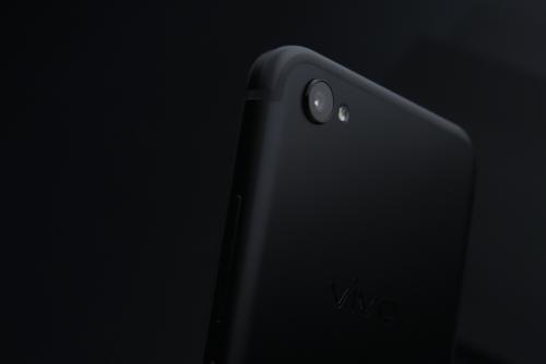 黑色手机中的新贵 vivo X9磨砂黑配色今日开启预售1261
