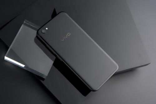 黑色手机中的新贵 vivo X9磨砂黑配色今日开启预售1578