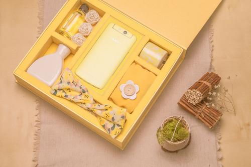 图5: N1 mini青柠黄
