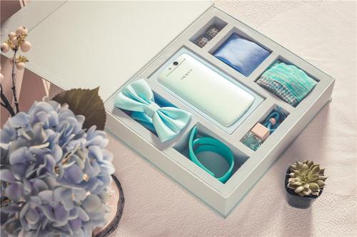 图6: N1 mini冰幻蓝