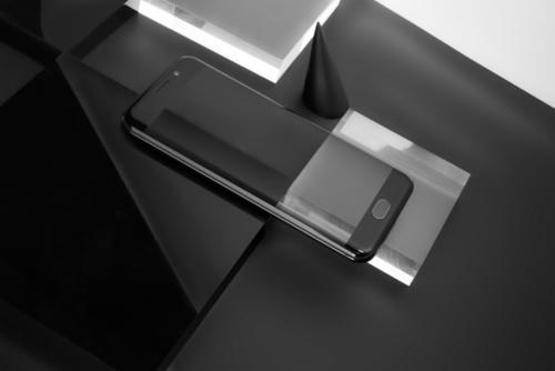 「TOTAL BLACK」时尚的极致:vivo Xplay6 再造经典1141