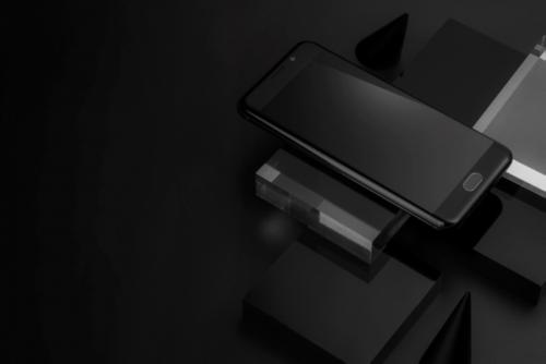 「TOTAL BLACK」时尚的极致:vivo Xplay6 再造经典1563