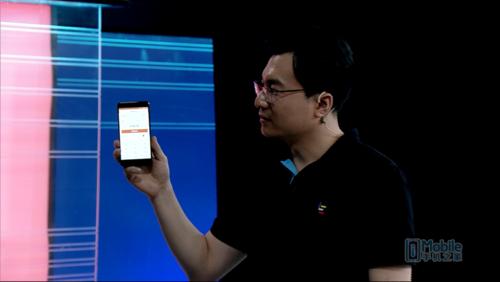 微信红包随口发 乐Pro3双摄AI语音惊艳