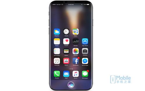 超大运存长续航 苹果三款新iPhone曝光