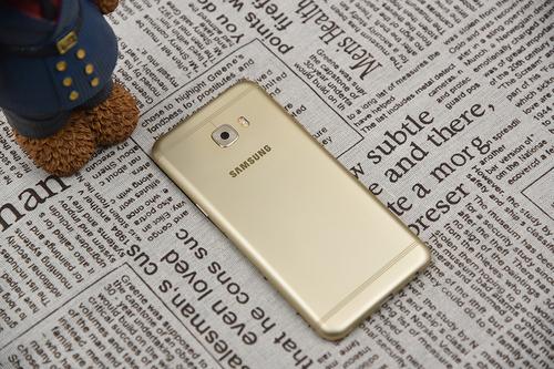 三星C5 Pro评测:这个手机你值得拥有