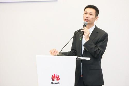 天翼云产品部总经理汪鑫:云+网,助力企业数字化转型,zwds手机应用