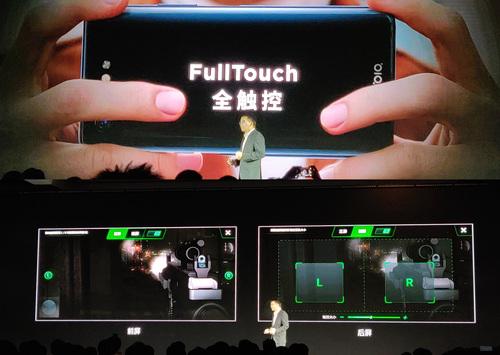 最为独特的全面屏体验-努比亚X双屏手机发布-第6张图片-TKDCZ网图