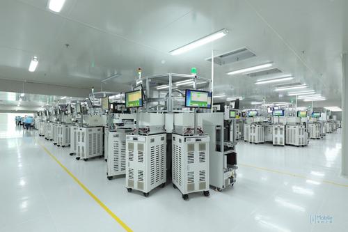 自动化生产线1