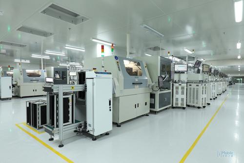 自动化生产线4