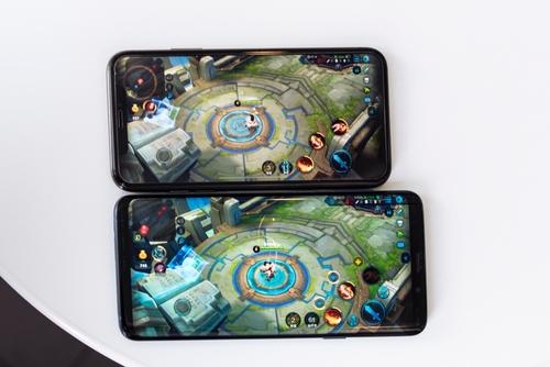 苹果与三星对比 三星Galaxy S9和 iPhone X哪个更值得入手?