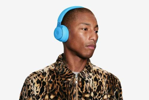 Beats首款无线降噪耳机Solo Pro发布 9小时前发布018