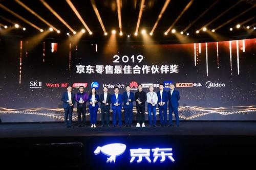 联想发布2019第一财季财报 京东助力联想称霸国内市场