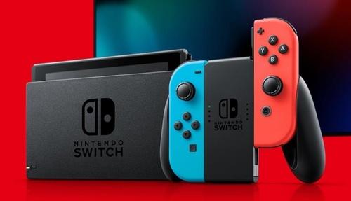 国行Switch要来了 腾讯成立腾任公司