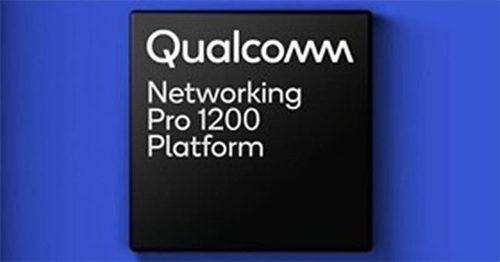 高通Networking Pro平台赋能