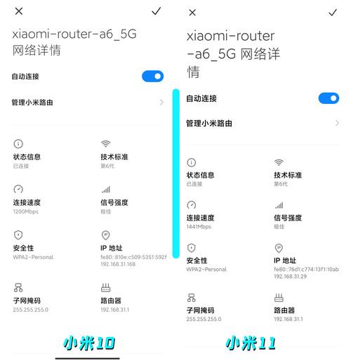 Wi-Fi 6增强版支持 加量不加价的小米路由器AX6000上手