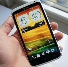 HTC One X可刷ROM升级Android 4.1