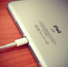 后背一览无遗 iPad mini更多真机图曝光