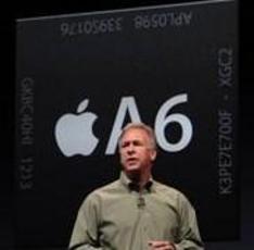 苹果处理器逐步放弃三星 由台积电代工