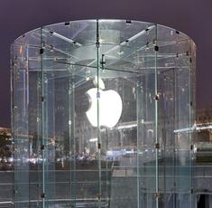 苹果确认王府井零售店本月20日开业