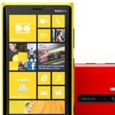 AT&T独享Lumia 920六个月销售蜜月期