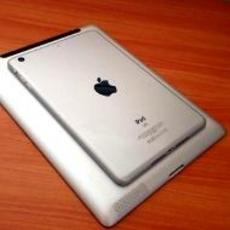 传iPad Mini本月26日预定11月2日上市