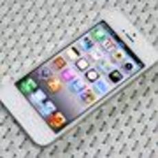 纳米级别工艺 精致机身iPhone5图赏