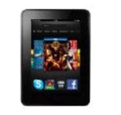 亚马逊称Kindle Fire HD销量同类最好