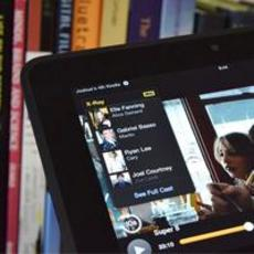 Kindle Fire HD借大幅广告攻击iPad mini