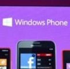 微软正式发布WP8系统 多款手机年底上市