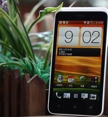 时尚女生爱  HTC One SC市场售价2599元