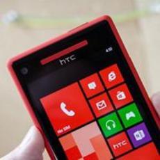 HTC 8X变种机支持无线充电 今秋正式上市