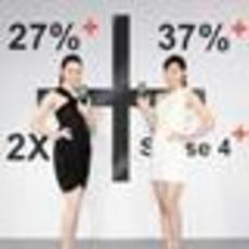 HTC One系列升级款新机发布会美模图赏