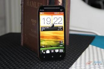 双卡双模机 HTC One ST售价2599元