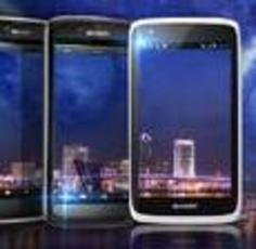 夏普也推1080p手机 本月8号俄罗斯上市
