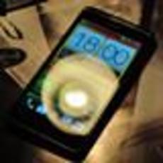 美人心语 HTC One SU青春在安静的角落封存
