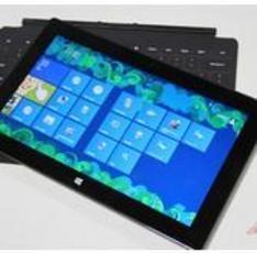 Surface RT成本仅284美元 利润比iPad大