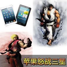 苹果怒战三星 iPad mini全面对比P3100
