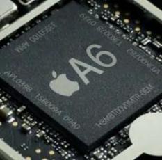 苹果遭暗算 三星对苹果A6处理器提价20%
