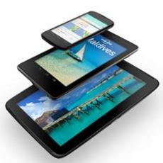 Nexus 4/Nexus 10到谷歌商店 2174元起售
