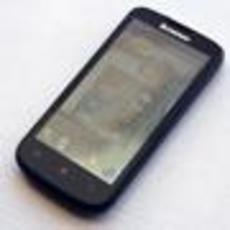 惠宜甄选 新一代双核4.5寸屏手机联想A800
