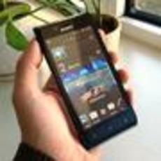 Sony精致多媒体入门机 ST26i精美图赏
