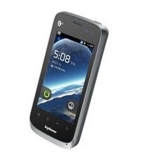 百立丰联手移动推入门智能机lephone TD505