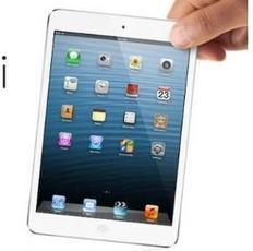 屏幕短缺 iPad mini明年一季度供货正常