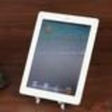 全新平板产品 国行iPad4京城正式开卖
