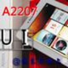 联想乐Pad A2207系统UI详细体验评测