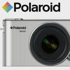 宝丽来3.5英寸1800万镜头安卓相机CES登台
